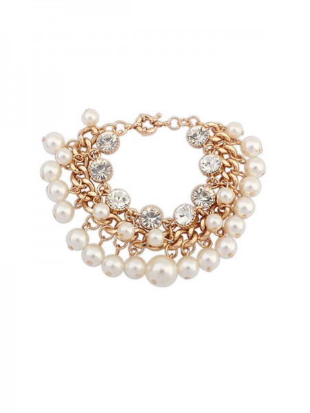 Hot Sale Bracelets J3107010JR