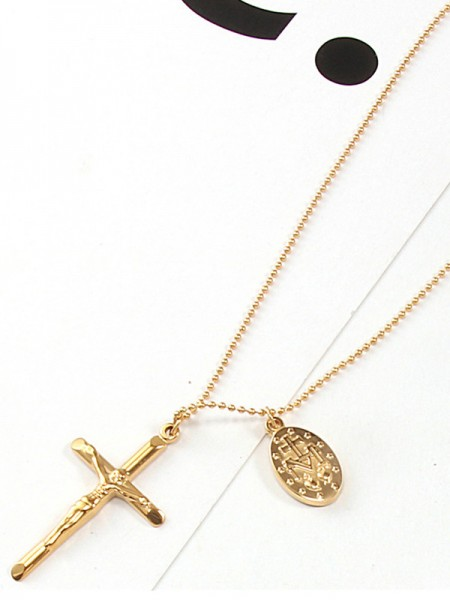 Beautiful Womens's Cross Necklaces